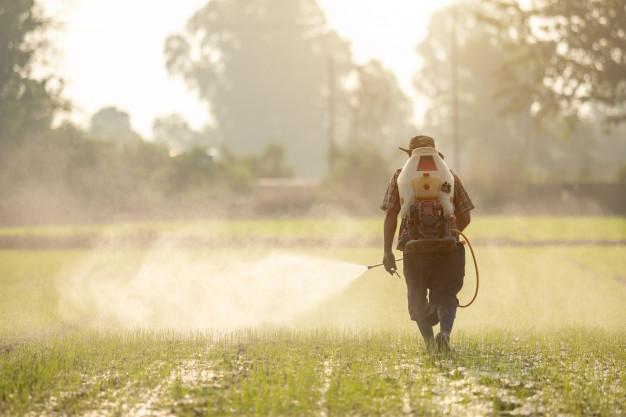 全球农药及风险评估